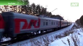 видео РЖД: скидки и акции на билеты.На поезде
