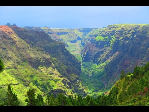 NUKU HIVA, MARQUESAS ISLANDS - Quick Island Tour