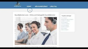Klarna Kundtjänst: Hitta Klarnas telefonnummer snabbt