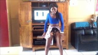 africanlady93 : Dancing to Sexy Mama by Iyanya ft Wizkid