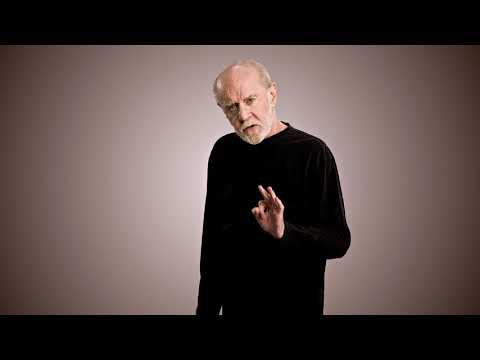 """""""A Modern Man"""" By George Carlin"""