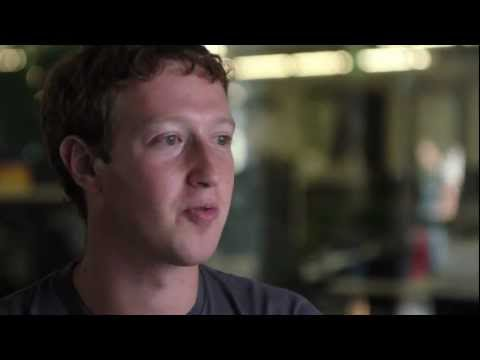 Mark Zuckerberg on helping others learn to code