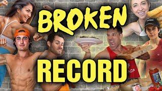 Someone BROKE My RECORD!!!