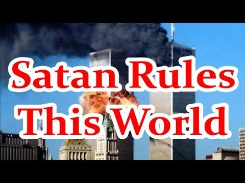 Satan Rules The World