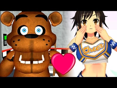 5 nights at freddys dating simulator Jeu five nights at freddy's dating sim : le jeu five nights at freddy's dating sim est un de nos meilleurs jeux de five nights at freddy's dating sim et jeux de jeux de rôle gratuits jouer au jeu five nights at freddy's dating sim : c'est en qualité de veilleur de nuit qu'une mission débute au sein de locaux sécurisés.