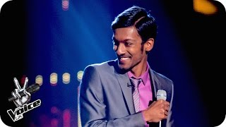 Colet Selwyn performs 'This Ole House' - The Voice UK 2016: Blind Auditions 3