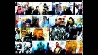 ARHIVA DE ARTIŞTI - SIXTINA LUI MURIVALE -MEMORIA FRAGMENTATĂ -  2008