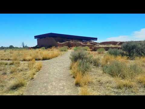 Walking the Path to Lowry Pueblo