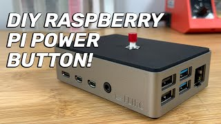 How to Add a Power Button to Your Raspberry Pi (+ FLIRC Case Install!)