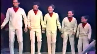 The Osmond Brothers  - The Rover  -  We Love A Piano  -  (Andy Williams Show)
