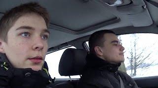 Ferie z Mikim #5 Vlog Wycieczka do MafiiSolecxD Zima + dron= Bolek takie nie ogarnięty xD