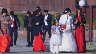 Frauen entführt und zwangsverheiratet: Brautraub ist in Kirgisistan Tradition