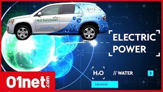 Opel et PSA reprennent le travail sur la voiture à hydrogène