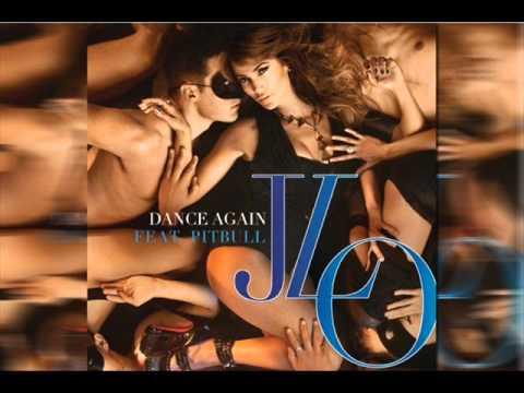 Jennifer Lopez Ft Pitbull  Dance Again Instrumental + Download
