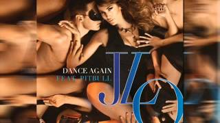 Jennifer Lopez Ft. Pitbull - Dance Again (Instrumental) + Download