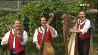 Zellberg Buam - A Ruckzack voller Schneid (2004)