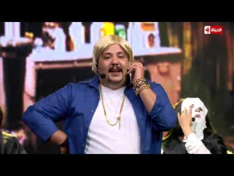 علي عبدالمنعم - الكوافير ميمي | نجم الكوميديا