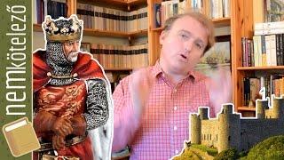 Lackfi János: EDVÁRD KIRÁLY, A MORMON HENTES - Nem kötelező olvasmányok