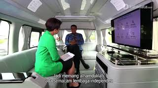 Download Video Bicara Data bersama Menteri Pertanian Amran Sulaiman MP3 3GP MP4