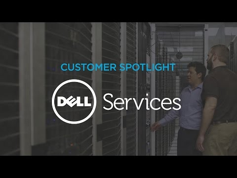 Customer Success: Dell Services relies on OneLogin for flexible provisioning