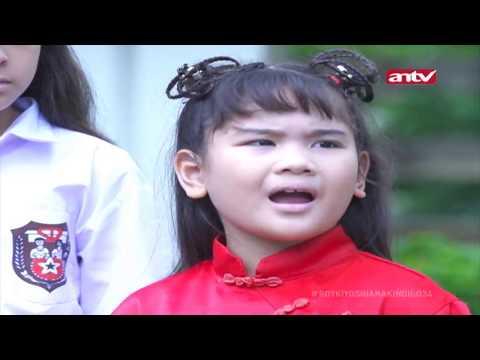 Hantu Lemari Jati! Roy Kiyoshi Anak Indigo ANTV 16 Juni 2018 Eps 34