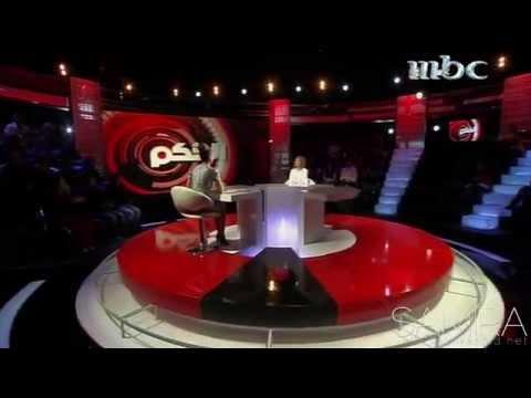 سميرة سعيد - برنامج الحكم مع وفاء الكيلاني | Samira Said - Al Hokm 2014