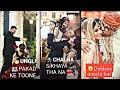 ungli pakad ke tune chalna sikhaya tha na|| mom dad whatsapp status|| aman status boy