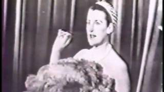 Bea Lillie- Faries at the Bottom of My Garden