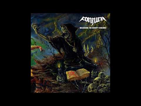 Conjure - Releasing the Mighty Conjure (2018)