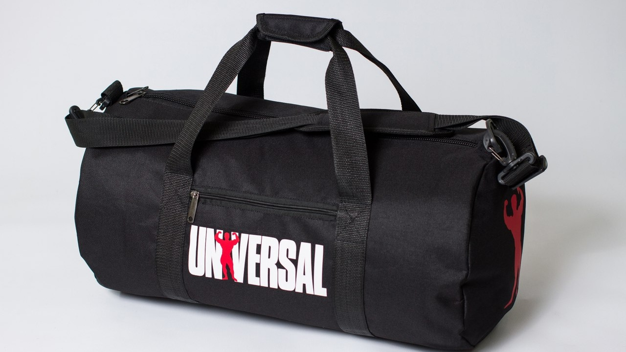 5a9ccaf85271 Обзор спортивная сумка MAD Universal - YouTube