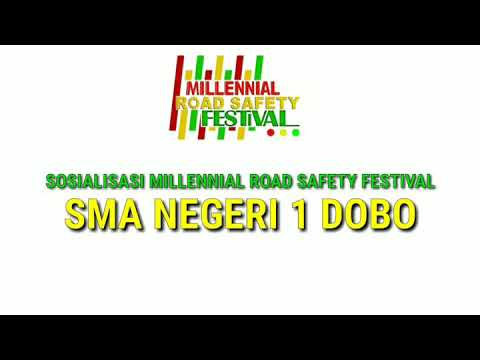 Sosialisasi Millennial Road Safety Festival Mp3