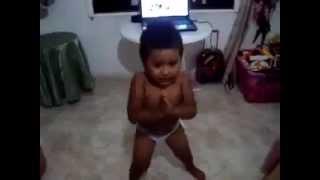 Танец Шакиры