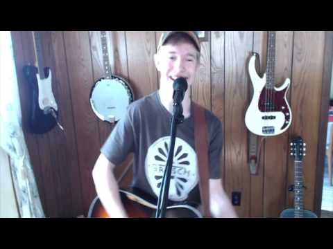 "Brett Eldridge ""Something I'm Good At"" cover by Isaac Cole"