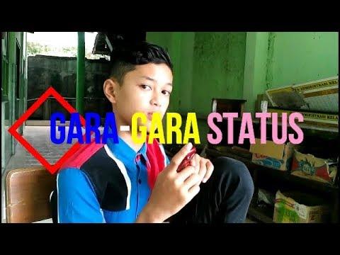 Gara-Gara Status