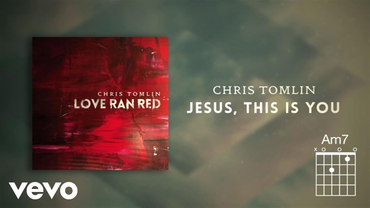 our god chris tomlin chords pdf