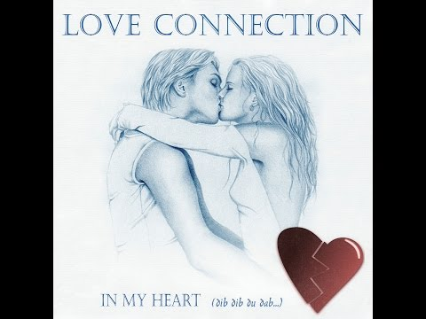 LOVE CONNECTION - IN MY HEART (Vocal Version) Italo