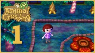 A Sapling Start of a New Leafy Legacy!! • Animal Crossing: New Leaf - Episode #1