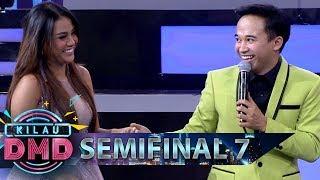 Anwar Cari Kesempatan Mulu Nih, Gandeng Tangan Aurel - Semifinal Kilau DMD (19/4)
