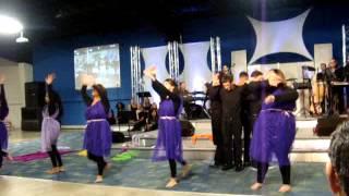 Jotta A - Extraordinario (Jesus Crew) Danza