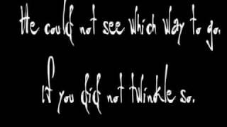 Twinkle- Dead Space