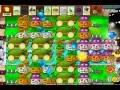 Plants vs Zombies Survival Endless 1 - 50 flags