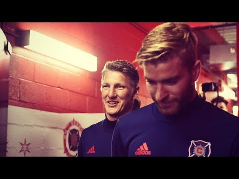 Chicago Fire Soccer Club 2017: Rising Power