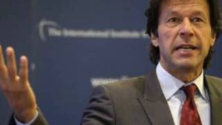 Bella Ciao Pakistan | Viva La Revolution | Imran Khan | Dharna Against Drone Attacks