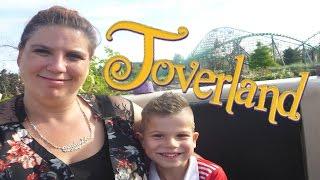 Vlog 246: Toverland!