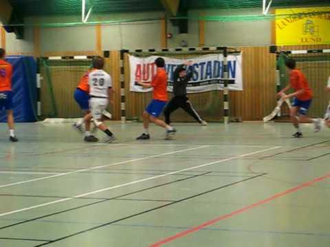 Mini pressar in 4-1 under ribban mot Kävlinge