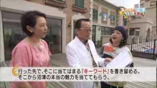 2013年7月に静岡県内で放送した市制施行90周年記念テレビ番組放映!「寄...