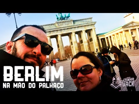 Berlim na Mão do Palhaço   Cozinha de Jack na Europa S02E01