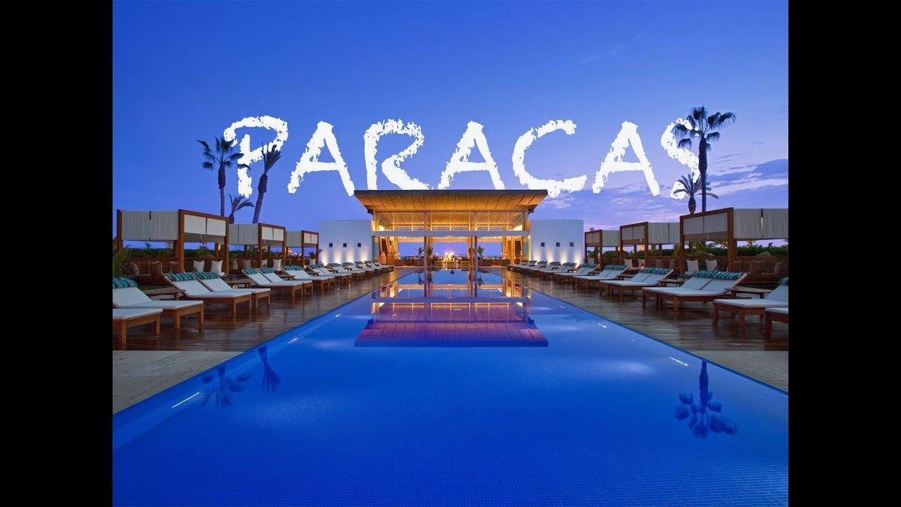 Hotel Paracas A Luxury Collection Resort Paracas Micbergsma
