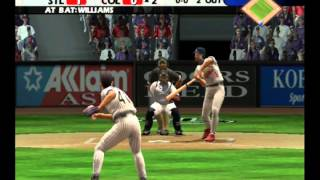All-Star Baseball 2005 ... (PS2)