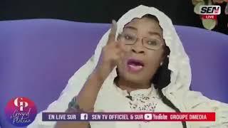 Combat Modou Lo et Eume Sene   Selbe Ndom fait des Revelations